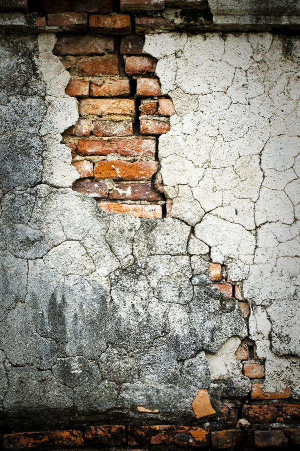 Aged stone wall. Abstract background royalty free stock image