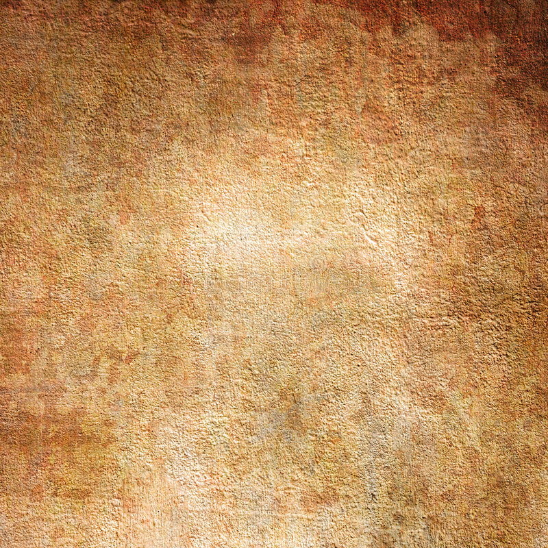 Aged wall background stock photo