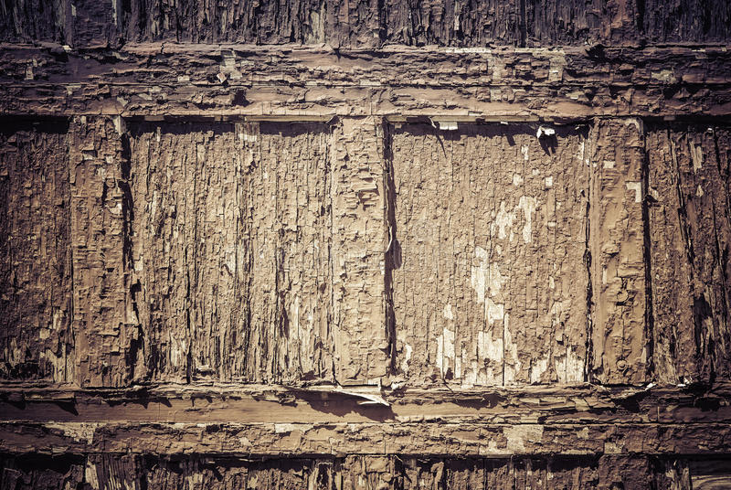 Aged wooden pattern royalty free stock photo
