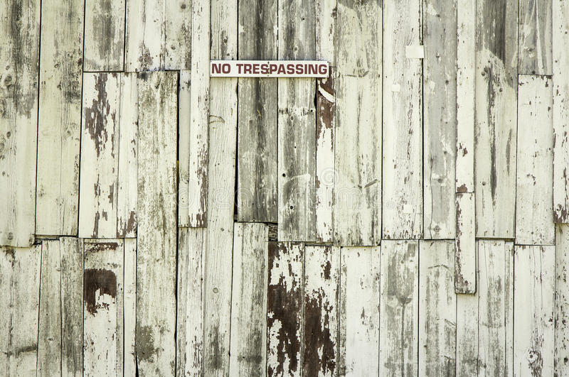 Aged wooden wall pattern stock images