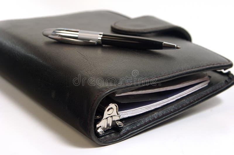 Download Agenda stock foto. Afbeelding bestaande uit contacten, ontwerper - 40562