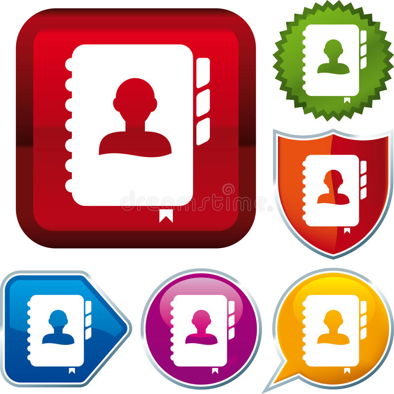 Download Agenda Icon Stock Images - Image: 26995114