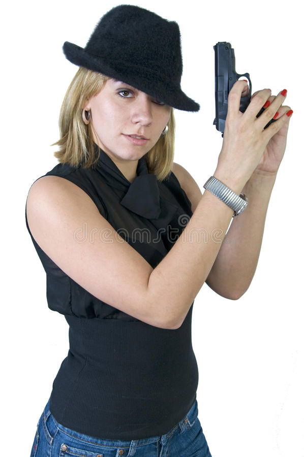 Agent stock photography