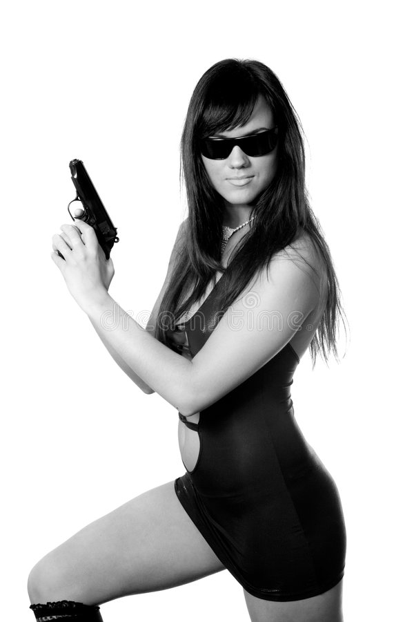 agent obraz stock