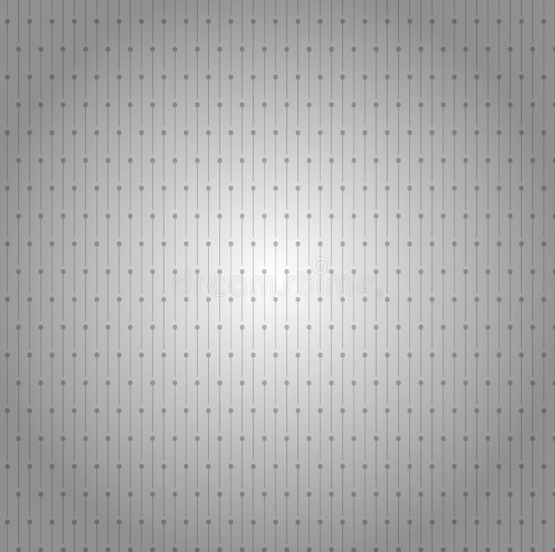 Agent de blanchiment de marbre naturel de fond de hêtre de bouleau noir de porte de compteur de finition de grain de formica de p illustration de vecteur