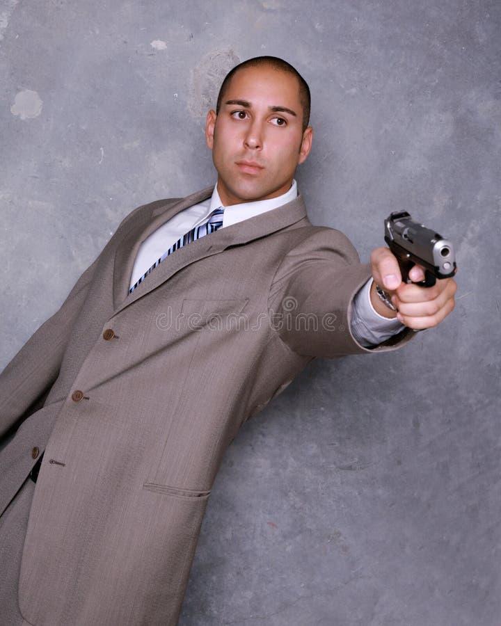 Agente secreto fotos de stock