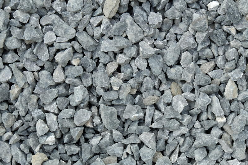 Aggregate Sizes Crushed Stone : Aggregate gravel pattern a heap of coarse gray stones