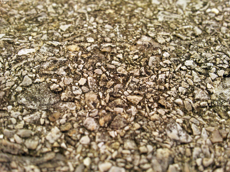 Download Aggregate Rock Texture stock photo. Image of stone, weathered - 9311054