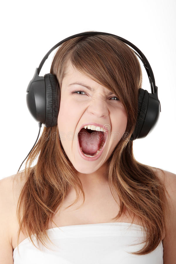Download Aggressive Music Stock Images - Image: 16844534