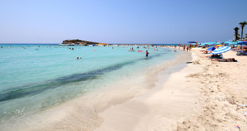 cyprus beach nudist agia napa