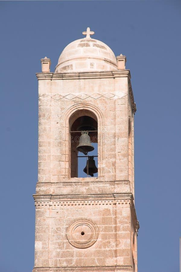 Agia Triada - Stavros - Crete fotografía de archivo