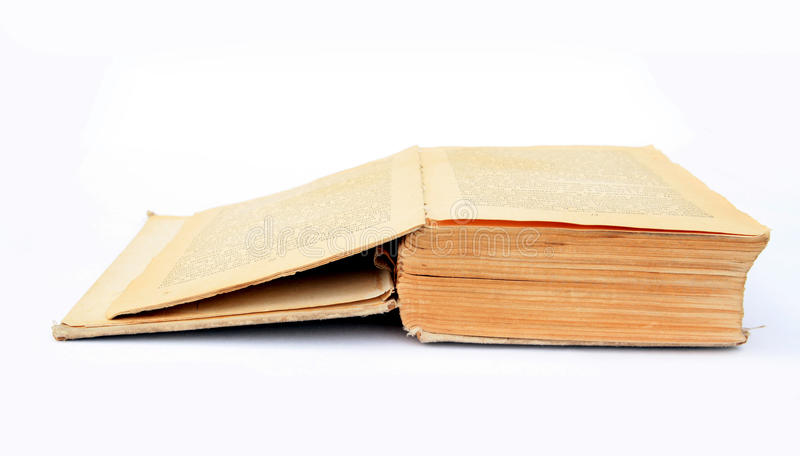 Download Aging book stock image. Image of down, nostalgia, blank - 24383119