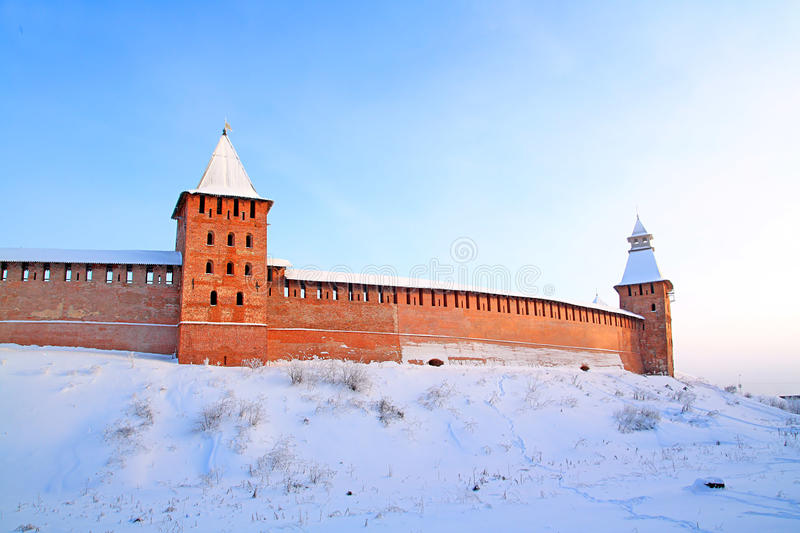 Download Aging fortress stock photo. Image of fort, ancient, chill - 16536754