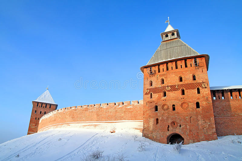 Download Aging fortress stock photo. Image of church, castle, built - 16536766
