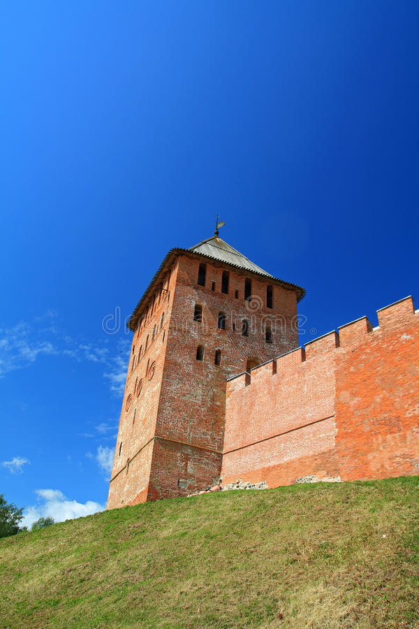 Download Aging Fortress Stock Photography - Image: 25494902