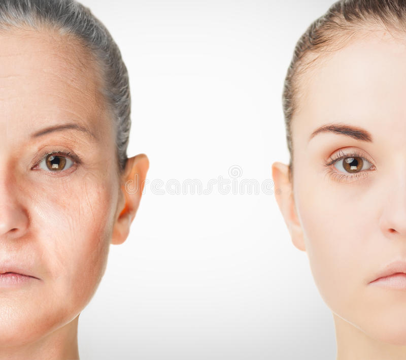 Ways to Slow Down the Aging Process