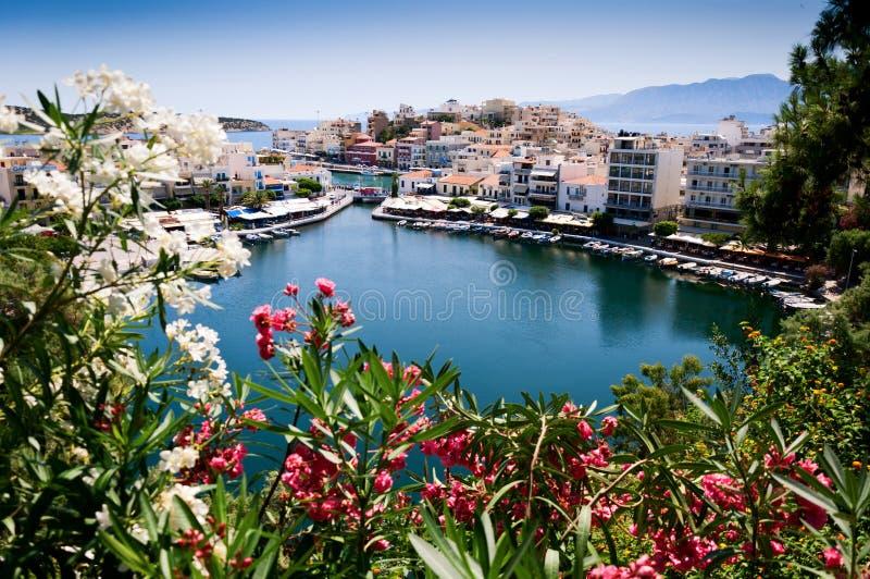 Download Agios Nikolaos,Crete, Greece Stock Photo - Image: 20446402