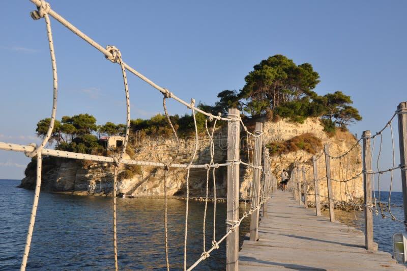 Download Agios Sostis Island , Greece Royalty Free Stock Image - Image: 27239966