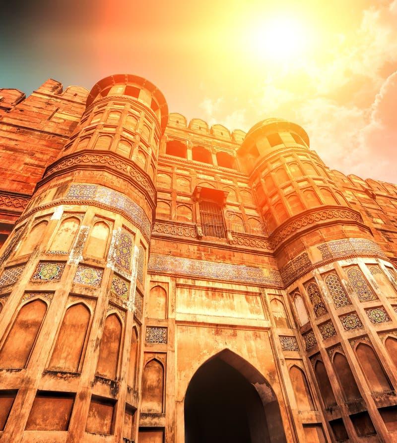 Free Agra Fort, Agra, Uttar Pradesh, India, Asia Royalty Free Stock Photography - 79534917