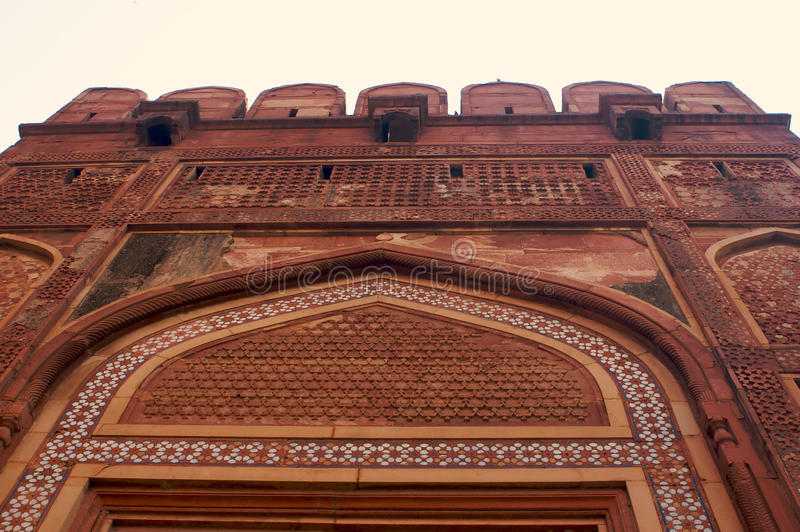 Download Agra Fort India Stock Images - Image: 11711054