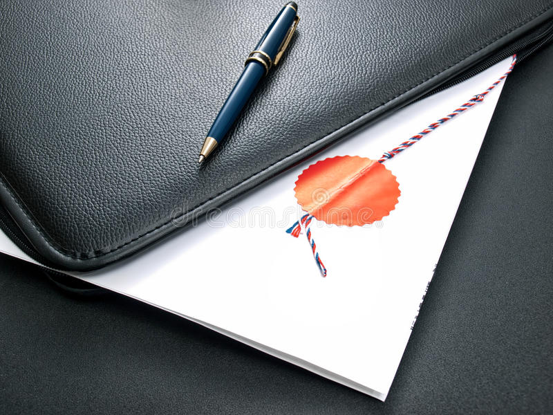 Download Agreement stock image. Image of information, desk, accounting - 23379213