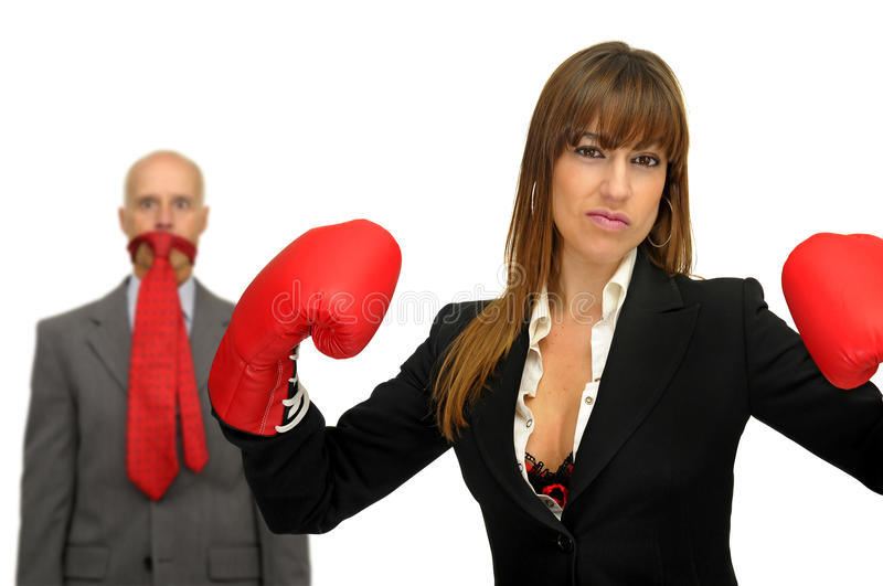 Download Agressive business stock image. Image of latin, fighter - 9663435