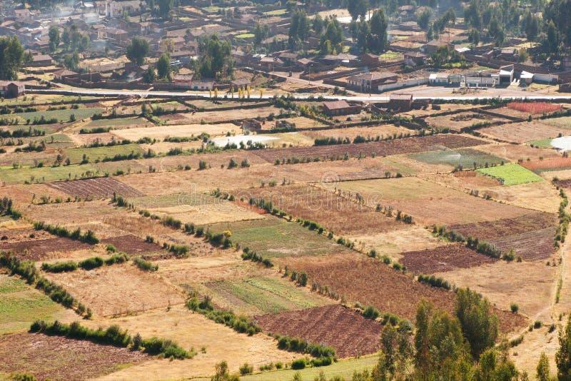 Agricoltura fotografia stock