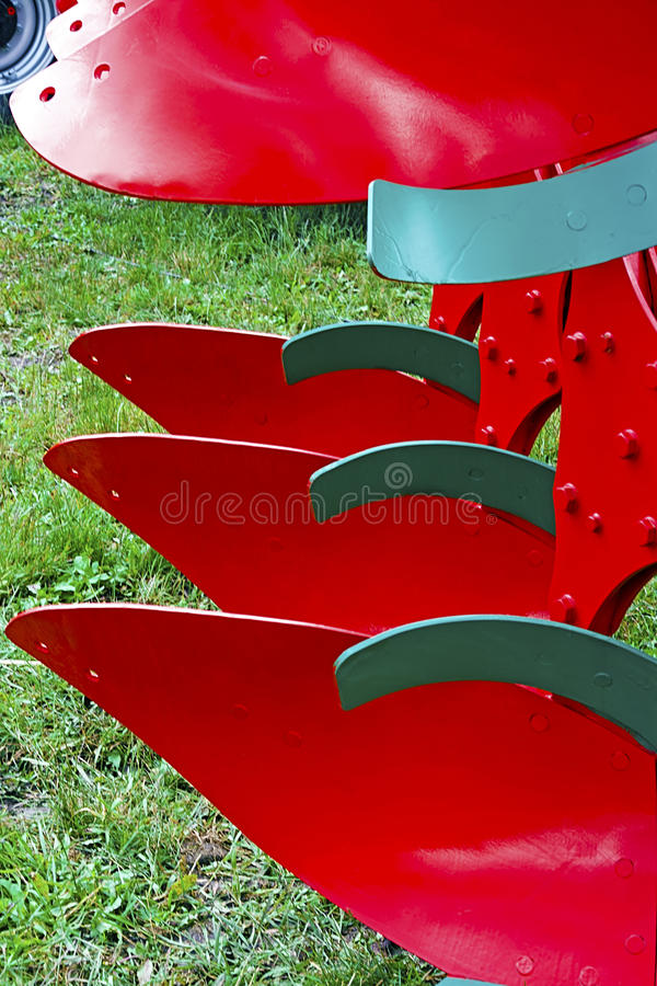 Download Agricultural Equipment. Detail 137 Stock Image - Image: 31465605