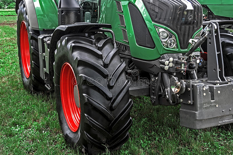 Download Agricultural Equipment. Detail 157 Stock Photo - Image: 32073592