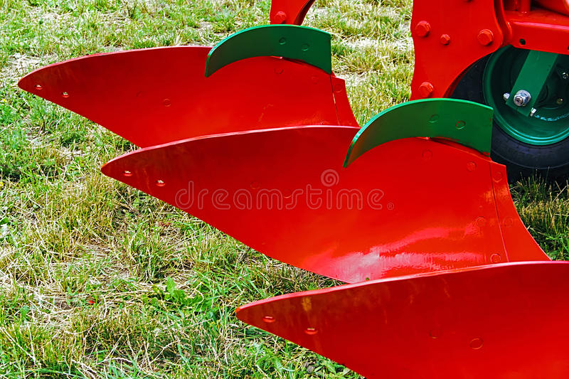 Download Agricultural Equipment. Details 21 Stock Photo - Image: 25437240
