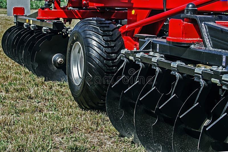 Agricultural equipment. Details 61