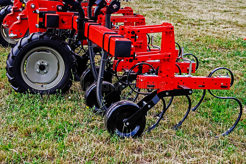Download Agricultural Equipment. Details 22 Stock Photo - Image of exhibition, cultivation: 39507040