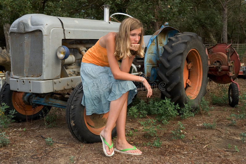 Agriculture de vacation.3 image stock