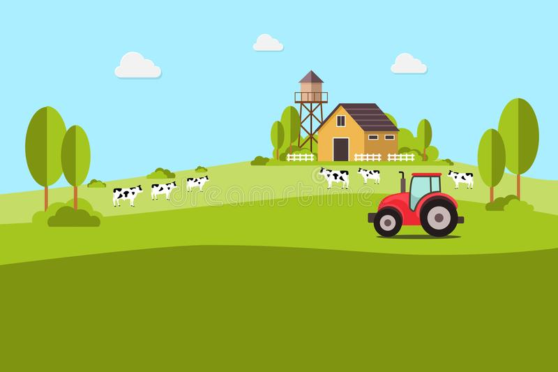 Landscape Design Elements Stock Illustrations 21 320 Landscape