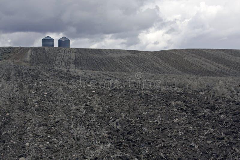 Agriculture At Idaho Stock Photos