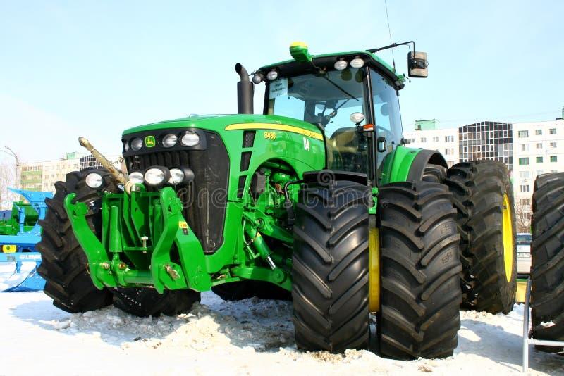 Download Agrocomplex 2011, Ufa Editorial Stock Photo - Image: 23645113