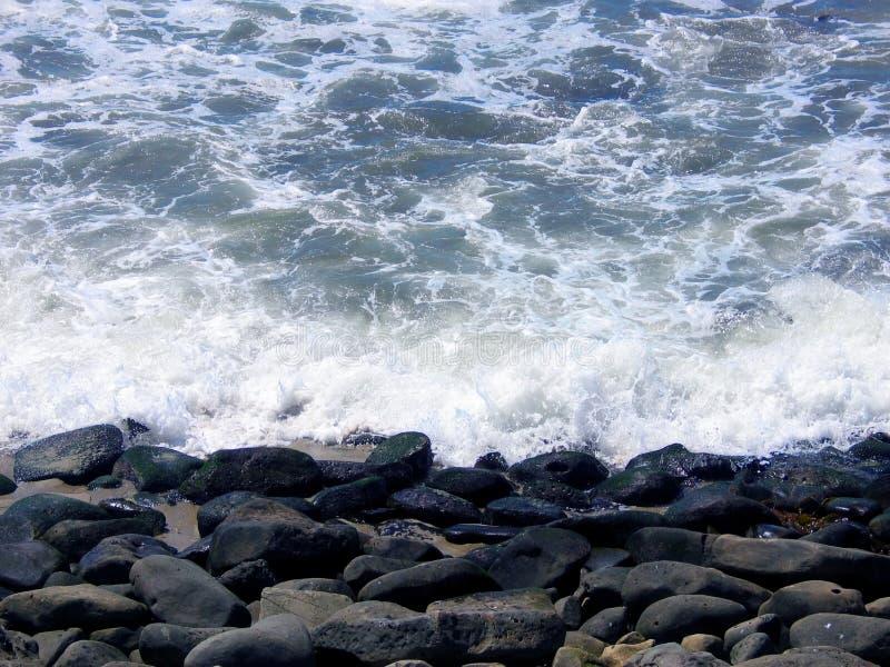 Download Agua foto de archivo. Imagen de onda, cubo, smash, orilla - 184572