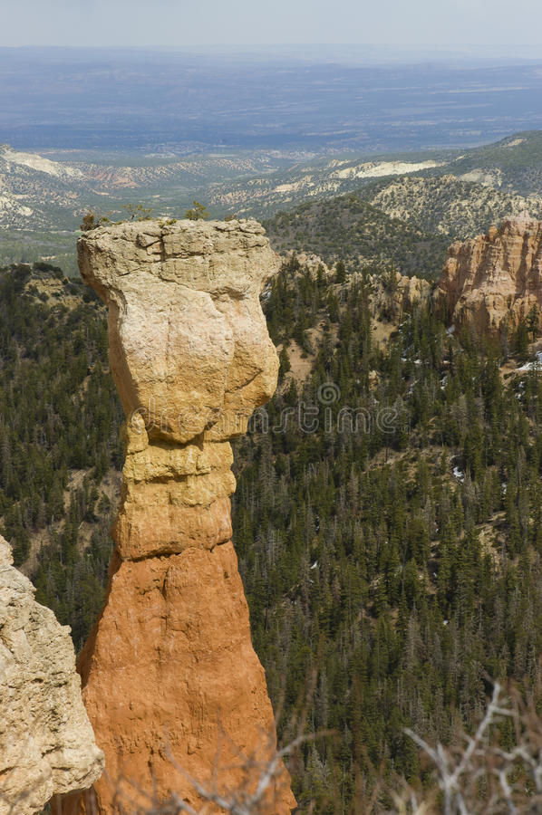 Download Agua Canyon stock image. Image of bryce, cloudscape, rock - 23773333