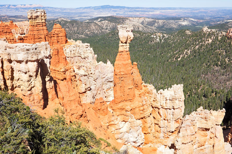 Download Agua Canyon stock photo. Image of geology, bryce, canyon - 25759546