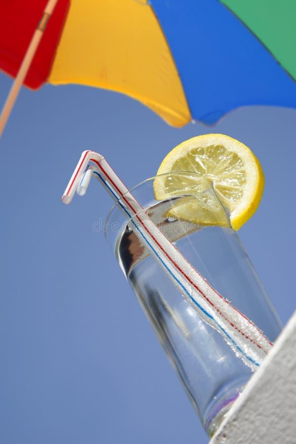 Agua de la playa