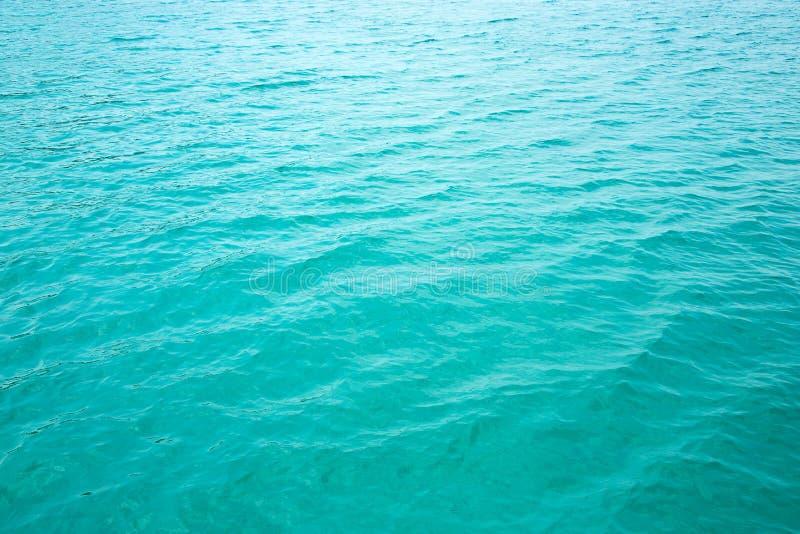 Download Agua de mar foto de archivo. Imagen de reflexiones, azul - 42431160