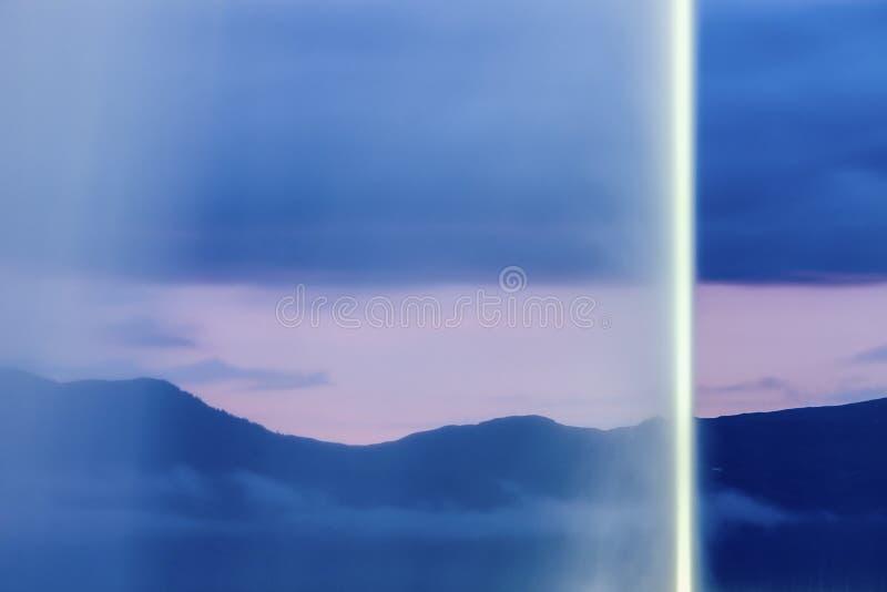 Agua del ` del jet d en Ginebra imágenes de archivo libres de regalías
