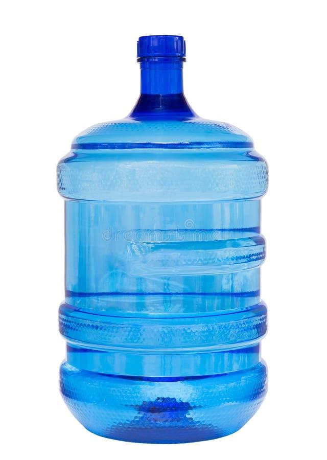 Agua en botella fotos de archivo libres de regalías