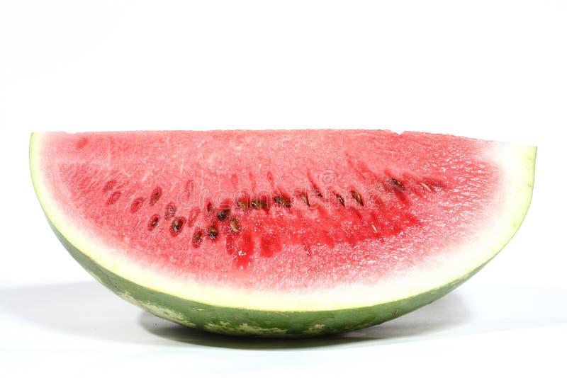 Agua - melón imagen de archivo