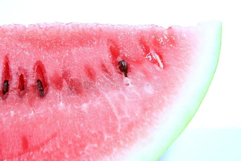Agua - melón imagenes de archivo