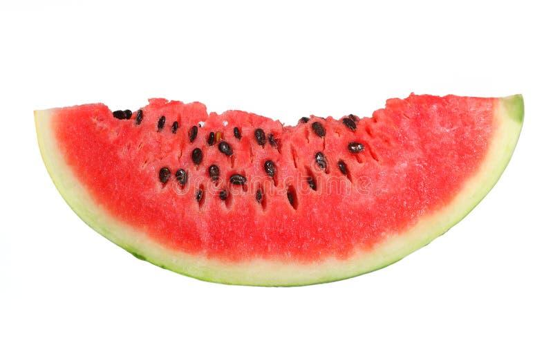 Agua-melone fotografía de archivo
