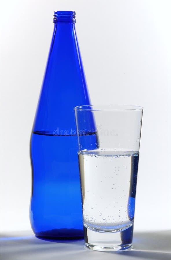 Agua mineral 01 fotos de archivo libres de regalías