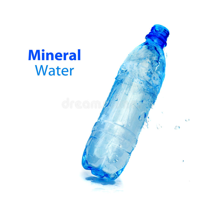 Agua mineral imagenes de archivo