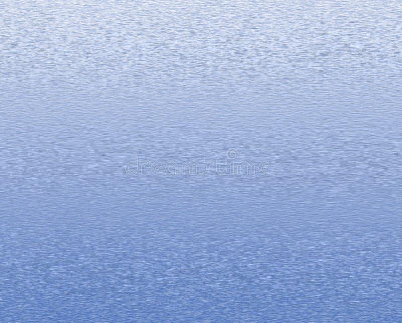 Agua sin fin fotografía de archivo