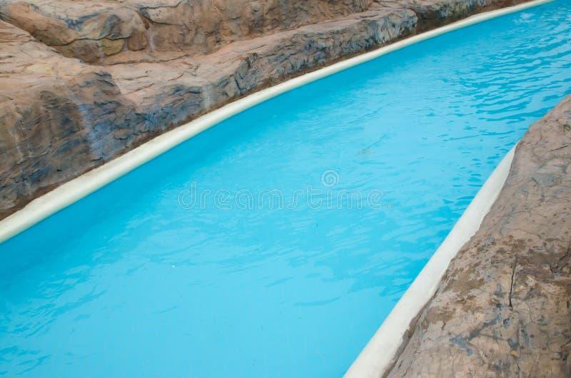 Download Agua y paraguas foto de archivo. Imagen de piscina, visita - 41916176